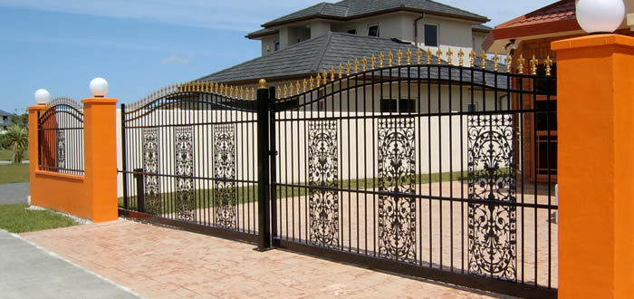 Fences And Gates Wellington